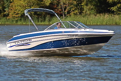 TAHOE Q6 SPORT 220HP *HD PICS* ONLY 90 HRS
