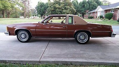 Oldsmobile : Eighty-Eight Royale 1978 oldsmobile delta 88 royale 2 door 350 v 8 68 k original miles 2 nd owner clean