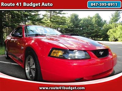 Ford : Mustang Mach I Coupe 2-Door 2004 ford mustang mach i