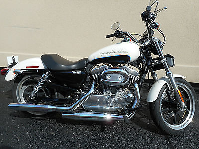 Harley-Davidson : Sportster 2009 harley davidson sportster 883 end of season dealer blowout must go