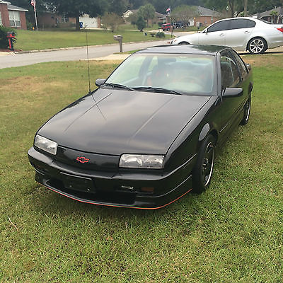 Chevrolet : Beretta GTZ 1990 chevrolet beretta gtz 2 door coupe