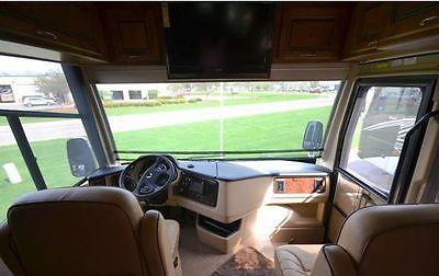 2013 Monaco Knight 38PFT Class A Diesel Motorhome RV