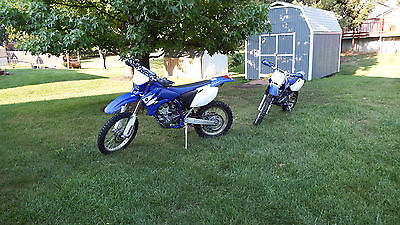 2006 Ttr 250 Yamaha Motorcycles for sale