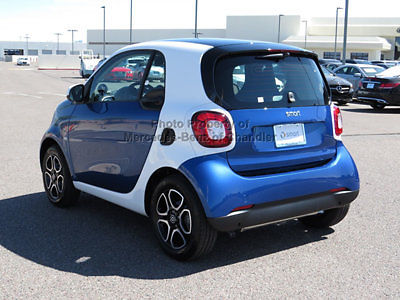 Other Makes : fortwo electric drive 16 SMART PRIME SMART PRIME 16 smart prime smart prime new 2 dr coupe gasoline 1.0 l 3 cyl midnight blue met
