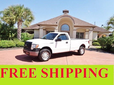 Ford : F-150 4X4 V8 REGULAR CAB ALL POWER LONG BED FREE SHIPPING 2011 f 150 super clean 4 x 4 v 8 clean carfax warranty free shipping to your door