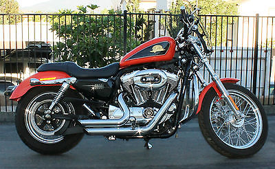 Harley 2007 sportster manual owners 1200 davidson pdf