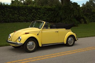 Volkswagen Beetle Classic cars for sale in West Palm Beach, Florida
