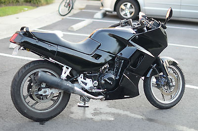 Amazing 2007 Ninja Ex250 Motorcycles For Sale Pdpeps Interior Chair Design Pdpepsorg