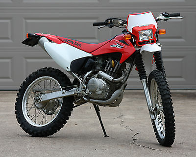 Honda Crf230f Motorcycles for sale