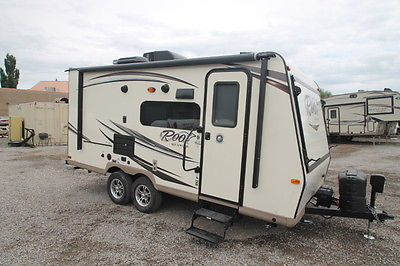 New Rockwood Roo 183 Camper Shipping Included Warranty Money Back Guarantee