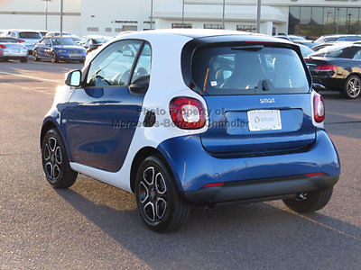 Other Makes : fortwo electric drive 16 SMART PRIME SMART PRIME 16 smart prime smart prime new 2 dr coupe 0.0 electric motor midnight blue meta