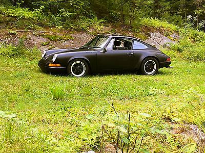 Porsche : 911 1970 porsche 911 t