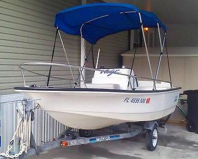 Boston Whaler Jet Boat Boats for sale