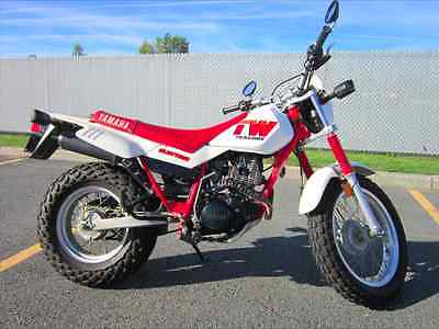 1987 Yamaha Tw 200 Motorcycles for sale