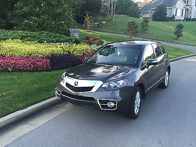 Acura : Other RDX Acura 2011 RDX - AWD *Low Mileage*