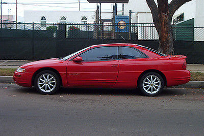 Chrysler : Sebring LXi Coupe 2-Door 1999 chrysler sebring lxi coupe 2 door 2.5 l