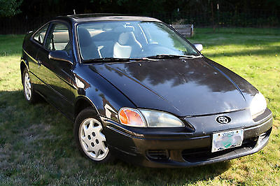 Toyota : Paseo Base Coupe 2-Door 1996 toyota paseo 5 sp coupe