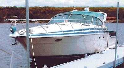1989 Wellcraft 4300 Portofino 43' Motor Yacht Reduced 4 Quick Sale!
