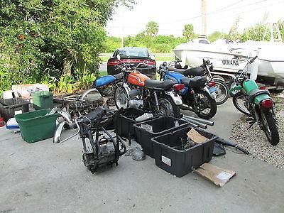 1969 Kawasaki H1 Motorcycles for sale