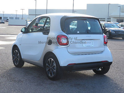 Other Makes : Fortwo 2dr Coupe Passion 2 dr coupe passion new gasoline 1.0 l 3 cyl white