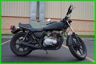 1981 Kawasaki 440 Ltd Motorcycles for sale