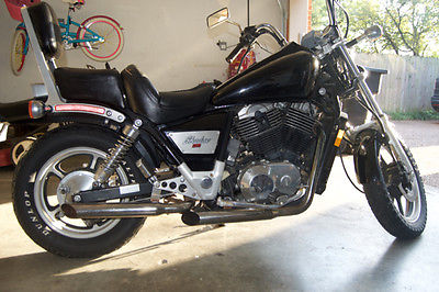 1985 honda shadow 1100 motorcycles for sale honda shadow 1985 honda shadow motorcycle vt 1100 c original less than 7 000 miles publicscrutiny Image collections