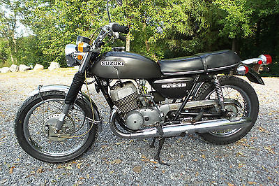 1971 suzuki titan motorcycles for sale