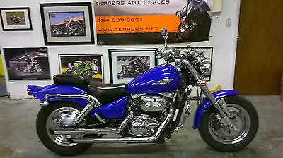 Suzuki Marauder Vz800 Motorcycles For Sale