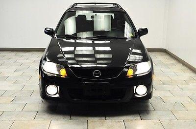 Mazda : Protege Base Hatchback 4-Door 2002 mazda