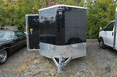 Integrity Trailer 7x12 Brand New (Motorcycle, snowmobile etc)