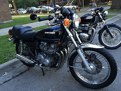 Kawasaki Kz 650 Motorcycles for sale
