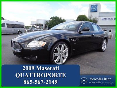 maserati cars for sale in knoxville tennessee. Black Bedroom Furniture Sets. Home Design Ideas