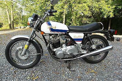 Norton : 850 Commando 1975 norton 850 commando mk 3 electric start original motorcycle