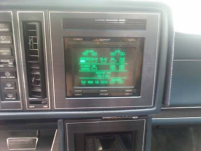 Buick : Reatta 2 door Excellent Condition Buick Reatta For Sale!!