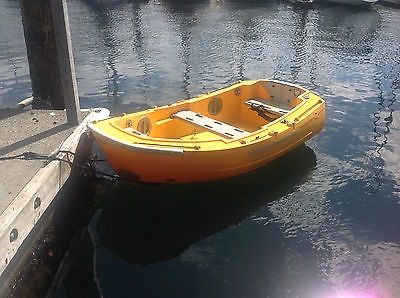 PORTLAND PUDGY SAFETY DINGHY / LIFE BOAT   ***PRICE REDUCED FROM $2,900.00***