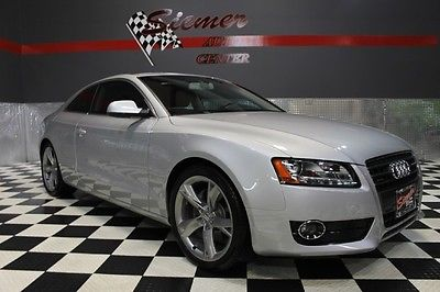 Audi : Other 2.0T Premium Plus A5 Premium Plus, Under Audi Warranty, New Tires, Every option! Must See!