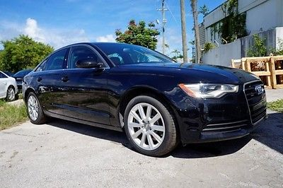 audi a6 cars for sale in miami florida. Black Bedroom Furniture Sets. Home Design Ideas