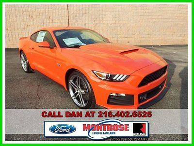 ford roush mustang cars for sale in akron ohio. Black Bedroom Furniture Sets. Home Design Ideas