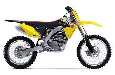 Suzuki : RM-Z New 2014 Suzuki RM-Z250L4 dirt bike off road motorcycle