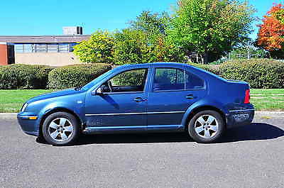 Volkswagen : Jetta GL Sedan 4-Door Volks Jetta Runs Great Sunroof Cheap Mechanics Special Needs Work Must Sell