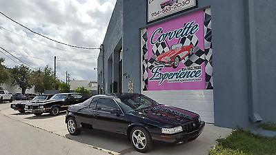 Cadillac : Eldorado ESC Coupe 2-Door 1999 cadillac eldorado mosler twinstar dual v 8 motors celebrity owned