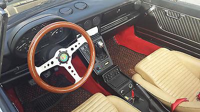 Alfa Romeo : Spider Quadrifoglio 1987 alfa romeo spider quadrifoglio fully restored to like new condition
