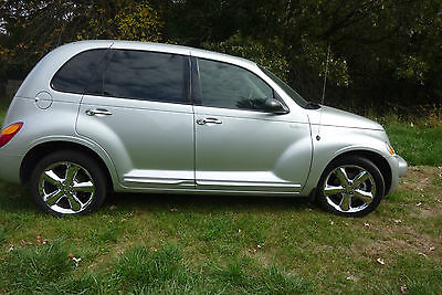 Chrysler : PT Cruiser GT TURBO 2003 gt turbo pt cruiser like new