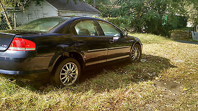 Chrysler : Sebring Sebring LXI 2001 chrysler sebring lxi