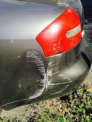 Audi : A6 Quattro 2001 audi a 6 quattro base sedan 4 door 2.7 l