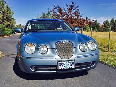 Jaguar : S-Type Base Sedan 4-Door 2006 jaguar s type base sedan 4 door 3.0 l