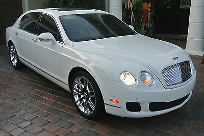 spur youtube sale bentley flying watch mulliner for continental