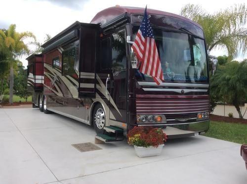 2005 American Eagle 42R