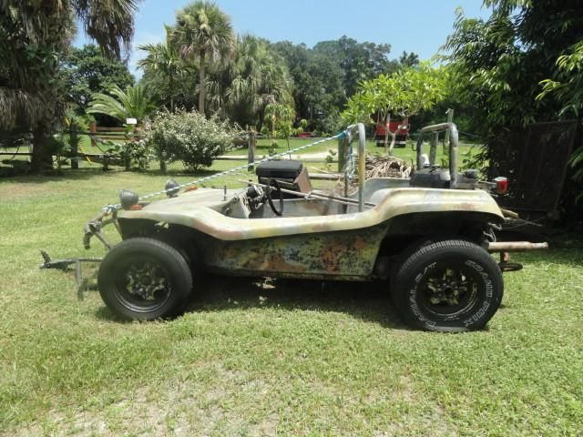 1967 vw classic dune buggy with title - Dune Buggy Frames For Sale