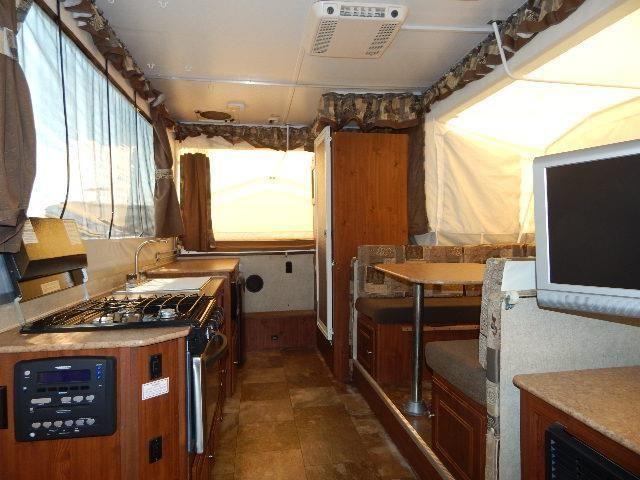Forest River Rockwood Hw296 Rvs For Sale
